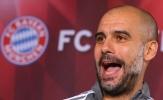 Bayern ăn 6, Pep Guardiola lập tức tuyên bố thách đấu
