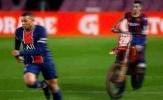 Cười té khói với loạt ảnh chế PSG đại thắng Barca