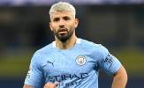 Aguero cuối cùng cũng đã lên tiếng về tương lai của mình tại Man City