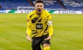 Không chịu kém Haaland, Jadon Sancho đi vào lịch sử Bundesliga