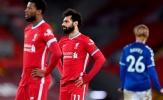 'Liverpool không thể tiếp tục dùng Van Dijk làm lý do biện hộ cho mình!'