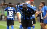 'Sát phạt' Milan, Lukaku phá kỷ lục 71 năm trên sân San Siro