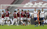 4 cái tên khiến Mourinho khốn đốn sau trận gặp West Ham