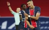Vừa chinh phạt Barca, Mbappe cùng PSG trở nên tệ hại ở Ligue 1
