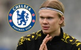 Chủ tịch chịu 'duyệt ngân', Chelsea vung tay đón ngay Haaland về mùa hè này?