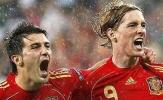 David Villa và Fernando Torres, ai hay hơn?