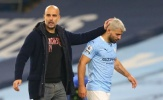 ESPN điểm mặt 5 'sát thủ' giúp Man City thay thế Sergio Aguero