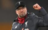 Liverpool sắp đón sự trở lại của 'kẻ hủy diệt', Klopp thở phào