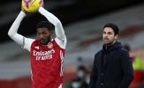 Rời Arsenal, 'nạn nhân của Arteta' tỏa sáng rực rỡ ở vị trí mới