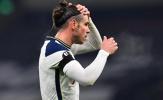 Sau tất cả, Mourinho nói thẳng 1 lời về Bale