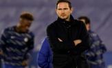 'Thoát kiếp hắt hủi' của Lampard, cha sao Chelsea phát ngôn thấm thía