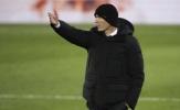 'Tôi ở bên Zidane cho đến chết...'