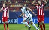 10 thống kê Atletico Madrid 0-1 Chelsea: Ngả mũ trước Giroud!