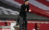 Tái đấu Benfica, Arteta chỉ ra ngôi sao 'siêu tài năng' của đối thủ