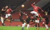 3 cầu thủ Man Utd xuất sắc nhất trong trận hòa Sociedad: 2 'đá tảng' góp mặt