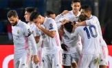 Chờ 2 'thanh gươm bén', Real trở lại đánh chiếm La Liga và cúp C1