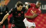 Europa League là bằng chứng hữu hình cho sự phát triển của Man Utd