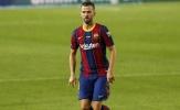 Koeman nói thẳng sự không hài lòng với Miralem Pjanic
