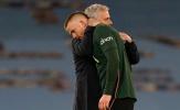 'Trò cưng' Mourinho thay mặt thầy, kêu gọi đồng đội thực hiện 1 điều