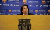 """Ứng viên chủ tịch Barca """"cà khịa"""" Real Madrid"""