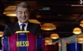 3 ứng viên chủ tịch Barca gửi thông điệp đến Lionel Messi