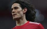 Cavani tạo ảnh hưởng lớn, 2 'báu vật' Man Utd thăng tiến quá nhanh