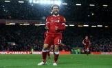 Hé lộ bảng lương 'khủng' của đội hình Liverpool