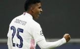 """Tăng cường hàng công, Liverpool đưa """"viên ngọc"""" của Real Madrid vào tầm ngắm"""