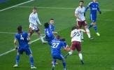 5 điểm nhấn Leicester 1-3 Arsenal: Ngày của 'kép phụ'; Arteta vẫn còn nỗi lo