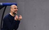 Man City buông xuôi, 'báu vật' ký hợp đồng 5 năm với Barcelona