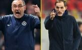 Fan Chelsea: 'Rudiger giống như con trai của Jorginho vậy'