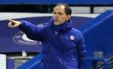 "Đại chiến Liverpool, fan Chelsea chỉ ra ""số 9 ảo"" cho Thomas Tuchel"