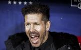 Giông bão qua đi, Simeone nhận tin cực vui trước derby Madrid
