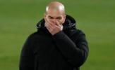 Hàng công yếu ớt, Zidane gửi tin khẩn cho 'máy săn bàn' Real