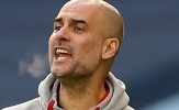 Làm trùm NHA, Pep Guardiola tuyên bố cầu thủ Man City sẽ không được ra sân
