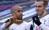 Nhìn sao Tottenham lắc đầu, Bale phá vỡ im lặng