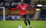 Paul Pogba có động thái bất ngờ về tương lai tại Man Utd