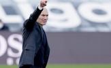 'Cơn lốc Samba' trở lại, Real tự tin đấu Atletico