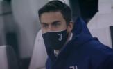 Dybala phản ứng ra sao khi Ronaldo thiết lập kỷ lục mới?