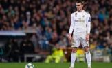 Gareth Bale 'chơi lầy' tới cùng, hành động tuyệt tình với Real Madrid