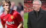 10 năm trước, Sir Alex mang một cầu thủ vô danh đến thử việc tại M.U