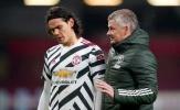3 quyết định sai lầm của Solskjaer trong trận hòa Crystal Palace