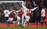 Arsenal lên tiếng về quyết định 'bất lợi' ảnh hưởng đến trận derby London