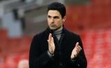 Arteta thèm khát, Arsenal cân nhắc đón 'máy phối bóng' 55 triệu