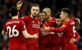 'Đối tác' tiềm năng cho Van Dijk: 'Rất khó để từ chối Liverpool...'