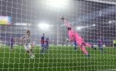 Solskjaer chỉ rõ lý do Man Utd hòa nhạt nhòa trước Crystal Palace
