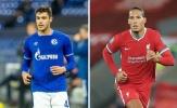 Tân binh của Liverpool tiết lộ được chính Van Dijk 'chỉ giáo' tận tình