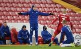 10 thống kê Liverpool 0-1 Chelsea: Tệ hại ĐKVĐ, bái phục Tuchel!