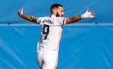 Benzema: 'Tôi phải thích nghi với cách chơi của Ronaldo'