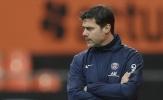 Bị Guardiola hắt hủi, 'siêu bệnh binh' rộng cửa gia nhập PSG